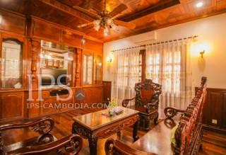 Siem Reap Villa Rentals - 4 Bedrooms thumbnail