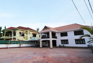 Attractive Four Bedroom Villa for Rent - Siem Reap Angkor thumbnail