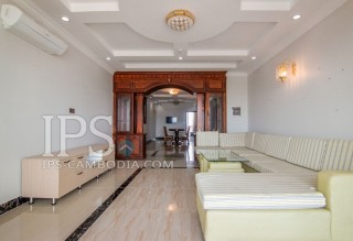 Services Apartment for Rent in Toul Tumpong - Four Bedrooms Penthouse