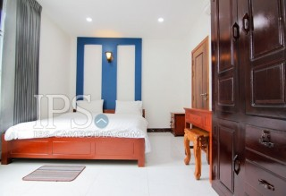 Apartment For Rent Phnom Penh - One Bedroom in Toul Kork