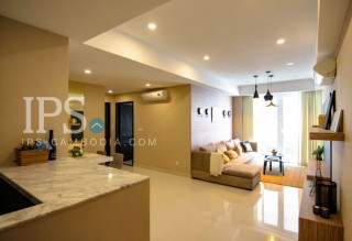 2 Bedroom Apartment for Rent Near ISPP