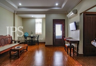 Apartment for Rent in Toul Sangke - 2 Bedrooms