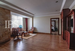 Toul Sangke - 2 Bedroom Apartment for Rent