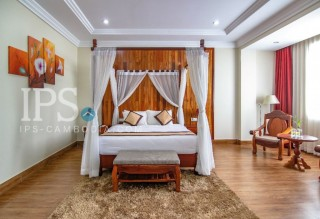 1 Bedroom Apartment for Rent - Toul Sangke