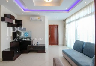 BKK3 Phnom Penh Apartment For Rent - 2 Bedrooms