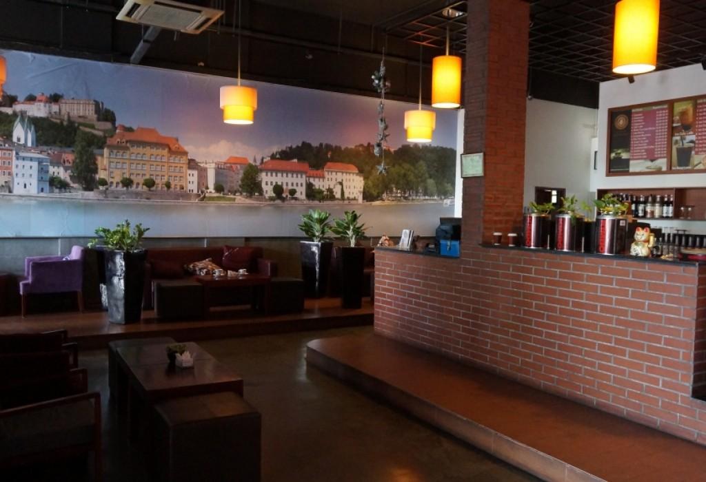 Cafe Business for Sale in Sen Sok