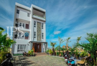 7 Bedroom Apartment For Rent - Svay Dangkum, Siem Reap
