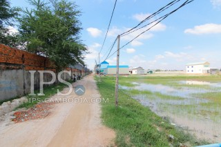 Land for Sale in Kandal - Angsnoul - 3143 m2