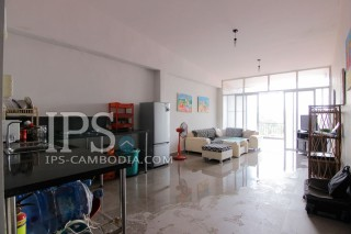 Apartment for Sale in Phnom Penh - One Bedroom in Daun Penh