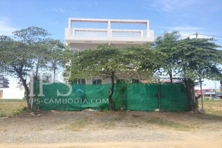 Twin Townhouse for Sale in Por Sen Chey