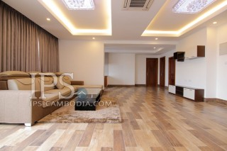 4 Bedroom Serviced Apartment For Rent - 7 Makara, Phnom Penh