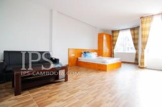Apartment Phnom Penh - One Bedroom Studio in 7 Makara