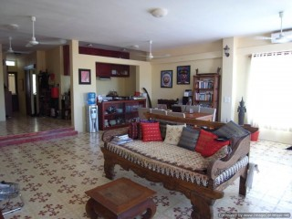 Daun Penh Apartment For Sale - Two Bedrooms