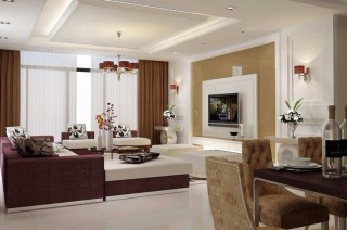 3 Bedroom Apartment in Daun Penh