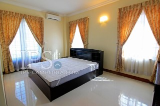 Apartment For Rent in Phnom Penh - Two Bedroom in 7 makara