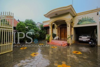 3 Bedroom Villa For Sale - Siem Reap  thumbnail