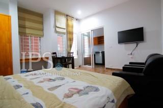 Phnom Penh Apartment Rental - 7 Makara