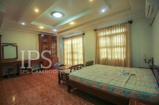 3 Bedroom Villa in Siem Reap for Rent thumbnail