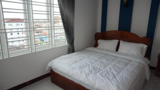 Fully furnished Two Bedroom Apartment for rent in Phnom Penh -7 Makara