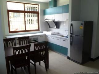 1 Bedroom Apartment in BKK3