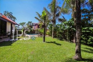 Villa for sale in Siem Reap - Hard Title thumbnail