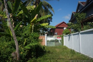 Land for Sale in Siem Reap - Svay Dong Kom Area thumbnail