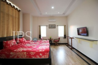 Apartment for Rent - Siem Reap Angkor