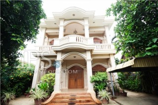 Four Bedrooms - Siem Reap Villa For Rent