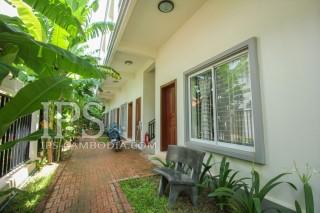 Apartment for Rent in Siem Reap - 1 Bedroom