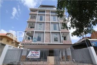 Siem Reap Apartment Building For Rent - 15 Units