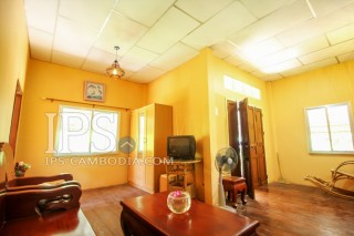 Siem Reap Upstairs Villa for Rent - Two Bedroom