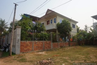3 Bedroom Villa for Rent in Siem Reap - Sala Kamruek