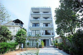Two bedroom apartment for Rent in Siem Reap Angkor