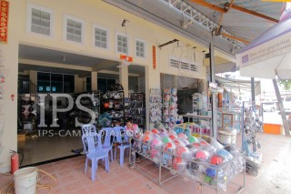 Shopfront For Rent in Toul Kork - Four Bedrooms