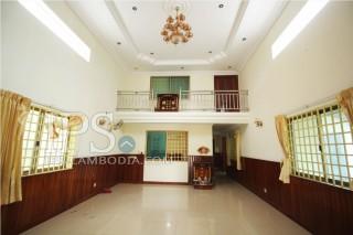 Siem Reap Commercial Villa for Rent