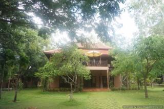 3 Bedroom Villa for Rent in Siem Reap - Svay Dangkum