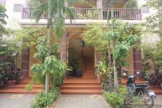 2 Bedroom Apartment for Rent in Siem Reap - Wat Bo