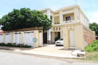 Beautiful Villa for Rent in Toul Kork - Five Bedrooms in Phnom Penh thumbnail