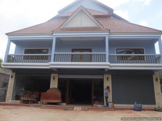 Commercial Building with Apartments for Rent in Siem Reap - National Museum thumbnail