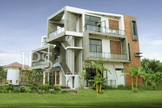 Siem Reap Apartment for Rent - Two Bedroom