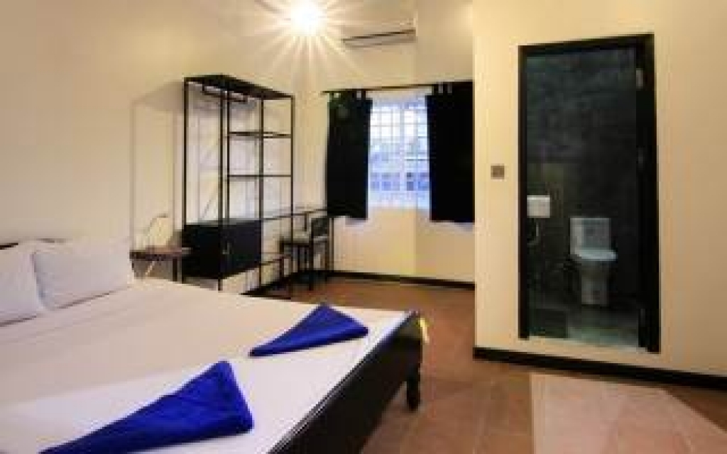 1 Bedroom Apartment in Siem Reap - Sok San
