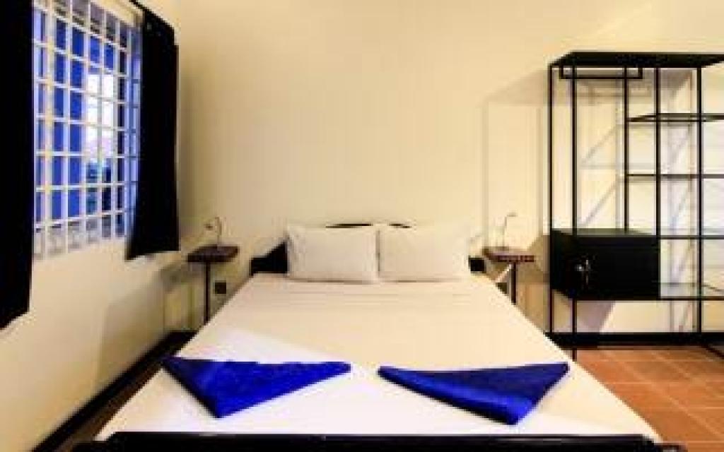 1 Bedroom Apartment in Siem Reap - Sok San