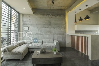 Two Bedroom Apartment for Rent in Siem Reap