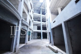 Commercial Building for Sale in Siem Reap  thumbnail