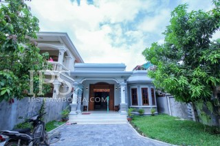 Two Bedroom House For Rent in Siem Reap