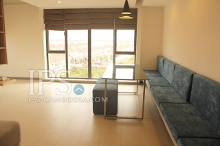 Apartment for Rent Four Bedrooms in Chroy Changvar - Phnom Penh thumbnail