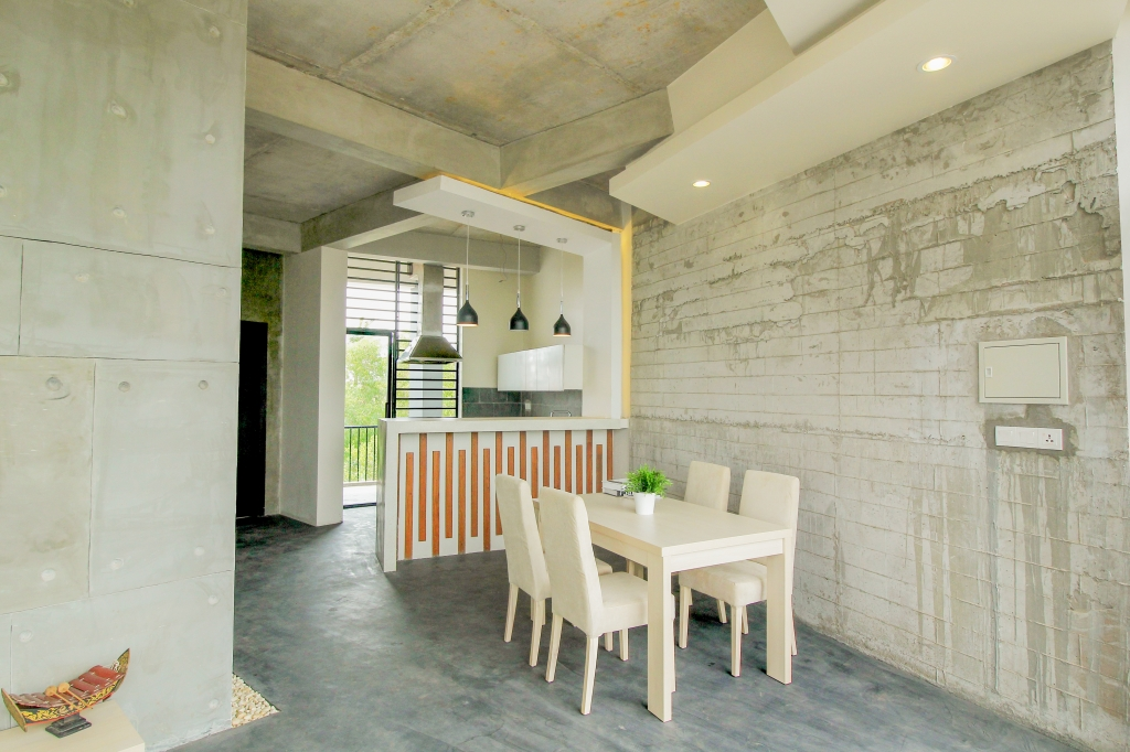 Modern 2 bedroom apartment for rent in Siem Reap