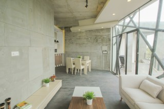 Modern 2 bedroom apartment for rent in Siem Reap  thumbnail