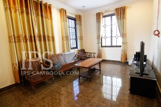 Elegant Villa for Rent in Phnom Penh - Four Bedrooms in Chroy Changvar thumbnail