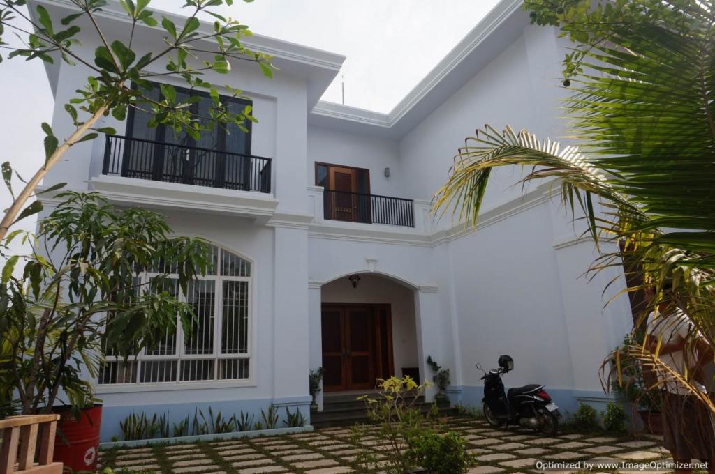 5 Bedroom Villa for Rent in Siem Reap - Slor Kram